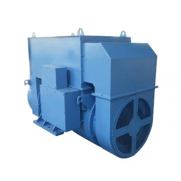 IP55 Diesel Electric Generators Industrial