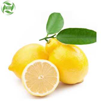 Private Natural Flavor Essence Lemon Oil