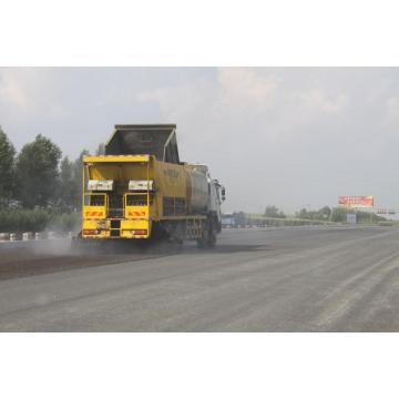 Intelligent Asphalt Crushed Stone Synchronous Seal Car