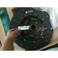 SINOTRUK HOWO Truck Chassis Clutch Disc Plate WG9921161100