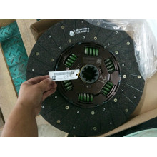 HOWO TRUCK PARTS CLUTCH PLATE WG9914161100