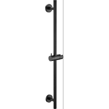 Luxury Brass Shower Rail