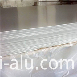 aluminum sheet alloys