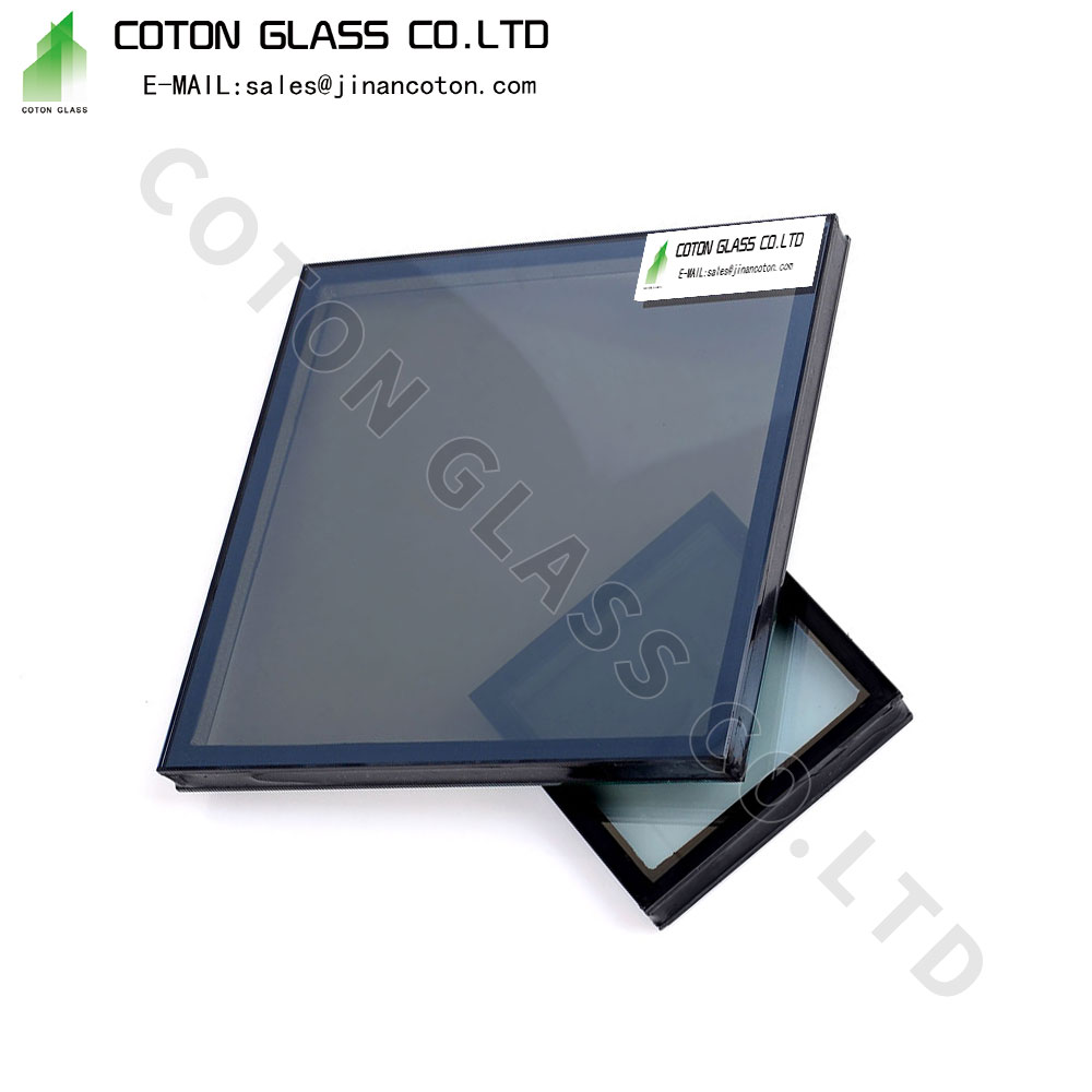Insulated Glass Panels For Doors