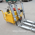 Hydraulic rock splitter Quarry Stone Split Machine