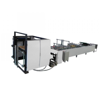 Kraft Paper Bag Packing Machine