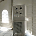 Portable Cooling unit for exhibition tent