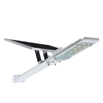 20w Solar Street Light with Lithium Ion Battery