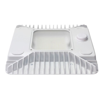 AC100-277V 100W Led Canopy Lights 5000K