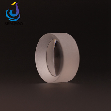 Optical Glass Fused Silica Plano Concave Lens