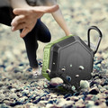 Perfect Outdoor Waterproof Bluetooth 4.0 Speakers