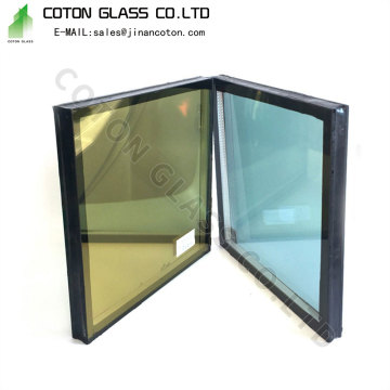 Double Pane Insulated Windows
