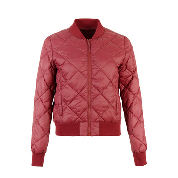 Lightweight Women's Winter Padded Jacket