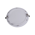 12W Slim Round Led Panel Light