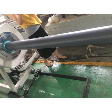 110-630MM PVC pressure pipe systems extrusion line