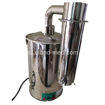 I-Labor Stainless Distiller Water Distiller DZ-20A