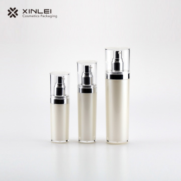 50ml Acrylic Cosmetic Lotion Bottle Cosmetic Packaging