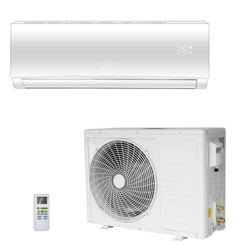 60Hz R410A Non-inverter Cool/Heat Wall Split Air Conditioner