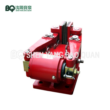 SBD50-D-940*20 Hydraulic Safety Brakes for Tower Crane