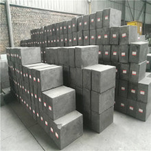 High Pure Fine Grain Block Graphite for Sale