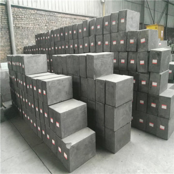 High Purity Molded Graphite