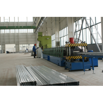 Fully Automatic Cable Tray Cold Roll Forming