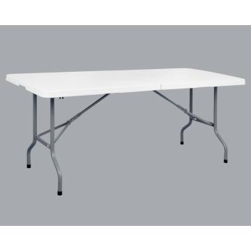 Qualified banquet 6' folding tables