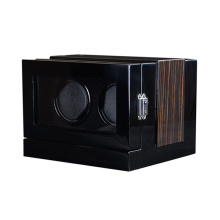 watch winder with storage drawer