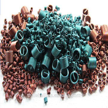 China supplier high quality supply m2-m96 wire coil thread inserts