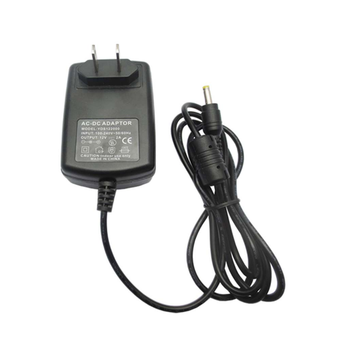 Wall Charger Adapter 24W Portable Adapter 12V-2A