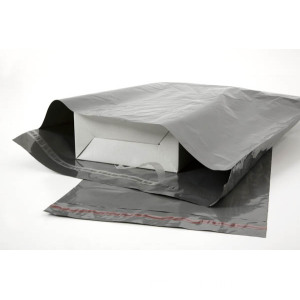 Disposable Plastic Mailing Bags