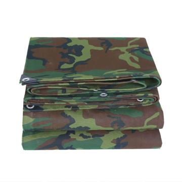 Camouflage Tarpaulin for sale