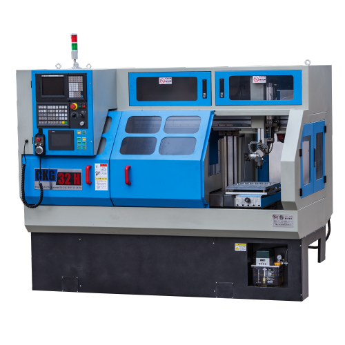 CNC Equipment With Linear Guideway Flat Bed