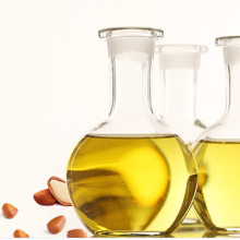 Edible red pine nut oil for antivirus