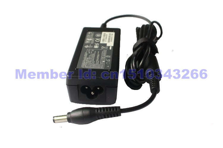 AC ADAPTER FOR TOSHIBA 19V 2.37A 45W LAPTOP POWER SUPPLY CORD CHARGER ADAPTOR