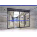 Home commercial ec 80 automatic sliding door