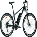 M1326     Black electric bike