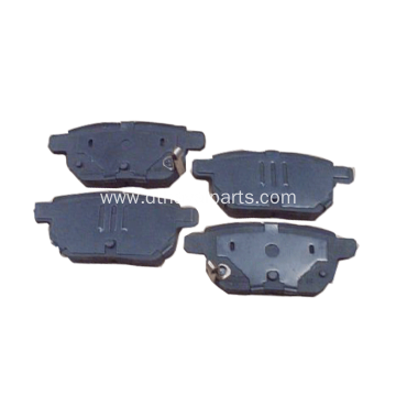 GREAT WALL Rear Brake Pad 3502340-G08