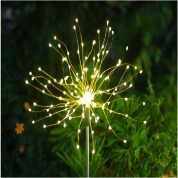 Outdoor LED  Firework Lights