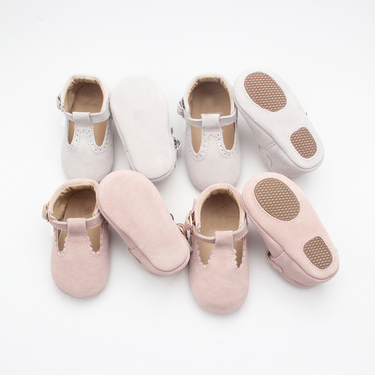 Best Seller Classic Fashion Endearing Baby Dress Shoes