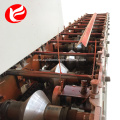 Angle steel profile light keel roll forming machine