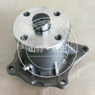 CAT S6K WATER PUMP 1786633