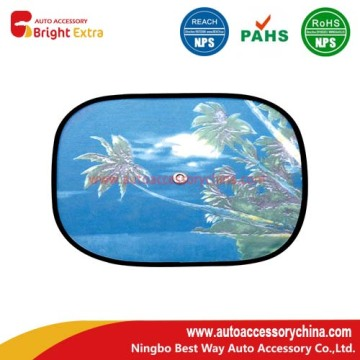 UV Rays Protection For Car Side Window