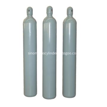 50L 200bar empty cylinder