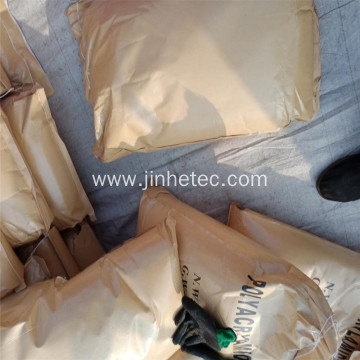 Water Treatment Chemicals Anionic Polyacrylamide