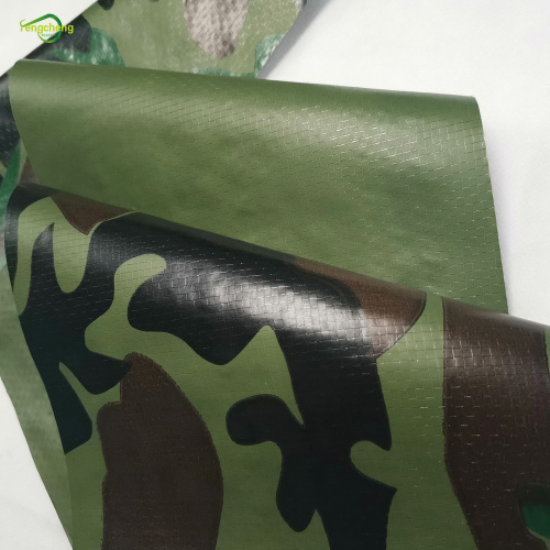 Outdoor army reflective waterproof shelter tarp