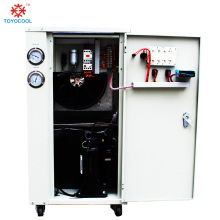 CE certificate Air cooling chiller