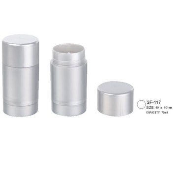 Empty Cosmetic Foundation Stick Container Cosmetic Packaging