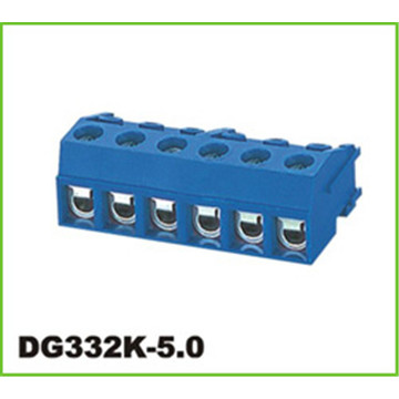 Pitch 5.0mm Screw Terminal Blocks