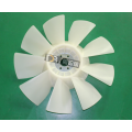 PC200-8 Cooling Fan Blade 600-625-7620 Genuine Parts